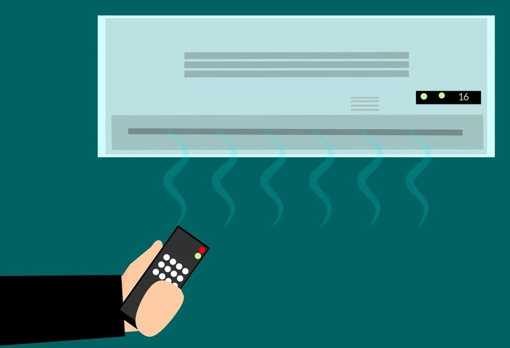 ahorrar electricidad con el aire acondicionado